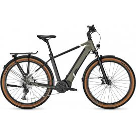Kalkhoff ENTICE 5.B ADVANCE+ Ebike Green/Black 2021