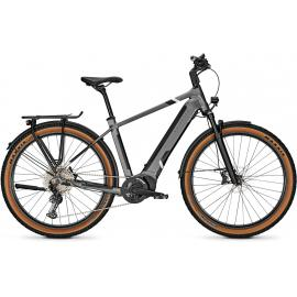 Kalkhoff ENTICE 5.B ADVANCE+ Ebike Grey 2021