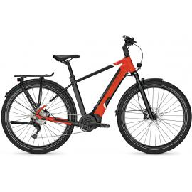 Kalkhoff ENTICE 5.B MOVE+ Ebike Black / Red Orange 2021