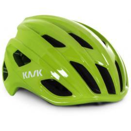 Kask Mojito Cubed WG11 Road Helmet Lime