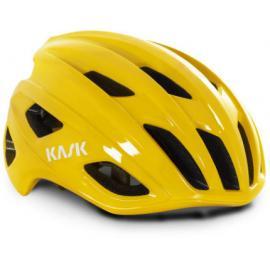 Kask Mojito Cubed WG11 Road Helmet Mango