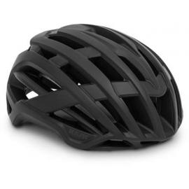Kask Valegro Matt Black Road Helmet