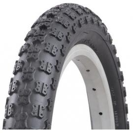 Kenda K048 Tyre 14 x 2.125 Black with Black Wall