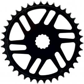KMC Ebike Sprocket For Gen 3 Bosch Systems 38 Tooth 3Mm Offset