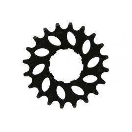 KMC Ebike Sprocket For Nuvinci Intenal Hub Gear 1/2x3/32,2.2Mm