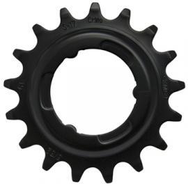KMC Ebike Sprocket For Shimano Intenal Hub Gear 1/2x3/32,2.2Mm