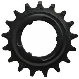 KMC Ebike Sprocket For Shimano Internal Hub Gear 1/2x1/8,3.0Mm