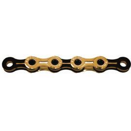 KMC X11SL Ti-N Gold Black 118L