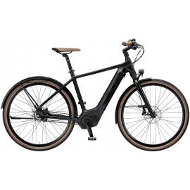 KTM Macina Gran 8 Belt P5 Electric Bike 2019