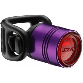 Lezyne Femto Drive Rear LED Purple 2014