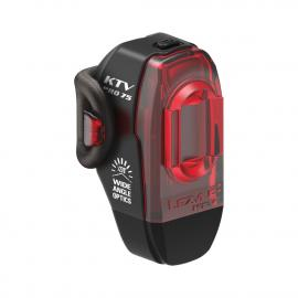 Lezyne LED KTV Pro Drive 75 Rear Light Black