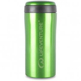 Lifeventure Thermal Mug Green