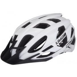 Limar 885 MTB Helmet Matt White