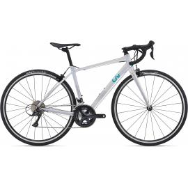 Giant Avail 1 Womens Road Rainbow White 2021
