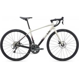 Giant Avail AR 2 Womens Road Gray Beige 2021