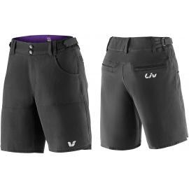 Liv Activo Baggie Shorts Black