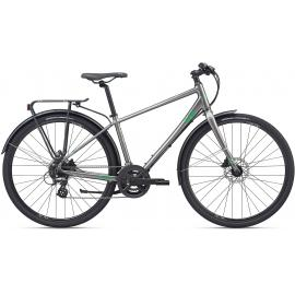 Liv Alight 2 DD City Disc Hybrid Bike 2020