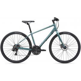 Liv Alight 3 DD Disc Hybrid Bike 2020