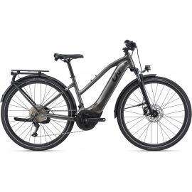 Liv Amiti-E+ 1 25km/h Ebike Charcoal 2021