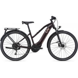 Liv Amiti-E+ 2 25km/h Ebike Rosewood 2021