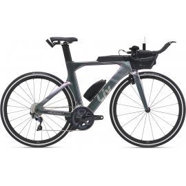 Liv Avow Advanced Pro 2 Road Bike Echeveria 2021