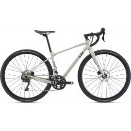 Liv Devote 1 Womens Road Bike Desert Sage 2021