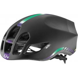 Liv Extima Mips Helmet Road Black