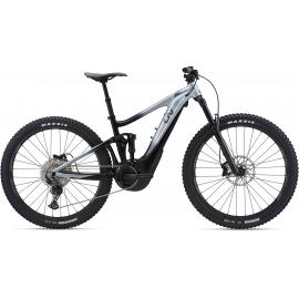 Liv Intrigue X E+ 3 Pro 25km/h Ebike Supernova 2021