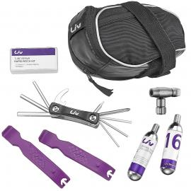 Liv Quick Fix Combo Kit With Co2 Inflator
