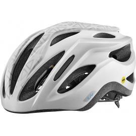 Liv Rev Comp Mips Helmet Road White