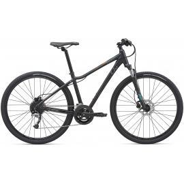 Liv Rove 2 DD Disc Hybrid Bike 2020