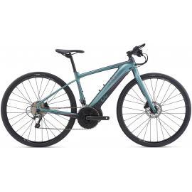 Liv Thrive E+ 2 Pro 25km/h Electric Bike 2020