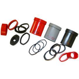 Look Spare Elastomer/Spacer Kit For E-Post Elastomers