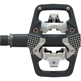 Look X Track Rage Plus MTB Pedals With Cleats