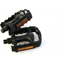 M Part Standard Plastic Pedals - 1/2in Thread