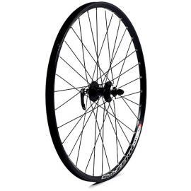 M:Part 26x1.75 Alloy Disc Brake Only QR Axle 100mm Front Wheel
