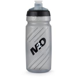 M2O Pilot Water Bottle Black/White