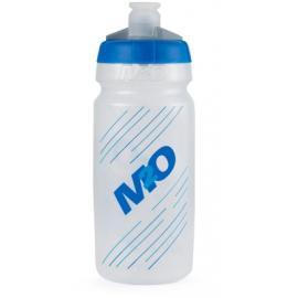M2O Pilot Water Bottle Clear/Blue