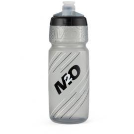 M2O Pilot Water Bottle Grey/Black