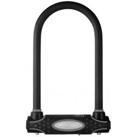 Master Lock Street Fortum Sold Secure Gold D Lock 210x110mm