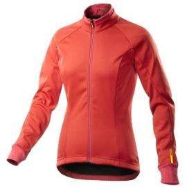 Mavic Aksium Thermo Jacket Womens