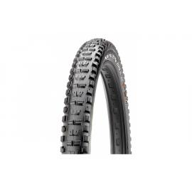 Maxxis Minion DHR II + Folding Exo TR Tyre