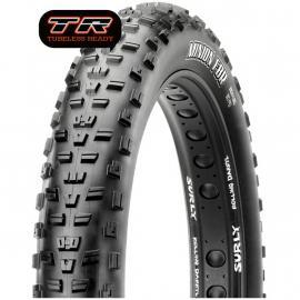 Maxxis Minion FBR Folding EXO TR Fat Bike Tyre 26 x 4.0
