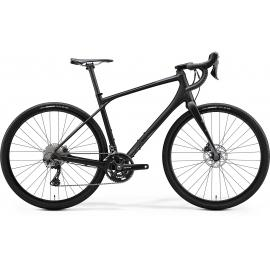 Merid Silex 700 Gravel Bike Black 2020