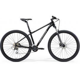 Merida Big Nine 20 MTB Black/Silver 2021