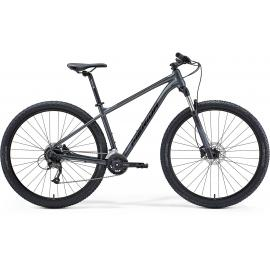 Merida Big Nine 60 MTB Dark Grey/Black 2021