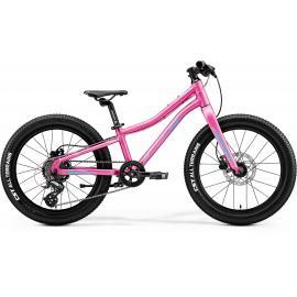Merida Matts J20 Plus Kids Bike Pink 2020