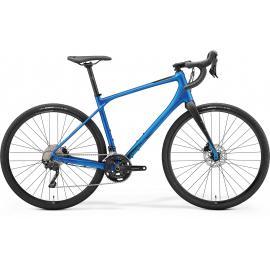 Merida Silex 400 Road Blue / Black 2021