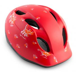 Met Buddy Girls Helmet