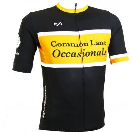 Common Lane Occasionals Jersey Short Sleeve